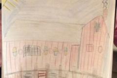 Lorelai P., 1st Grade
