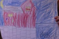 Abby G., 1st Grade