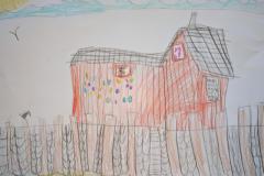 Mary W., 1st Grade