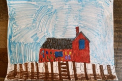 Maddie S., 1st Grade