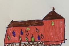 Angelina N., 1st Grade