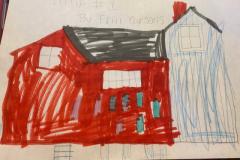 Erin P., 1st Grade