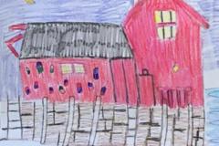 Gianna B., 1st Grade